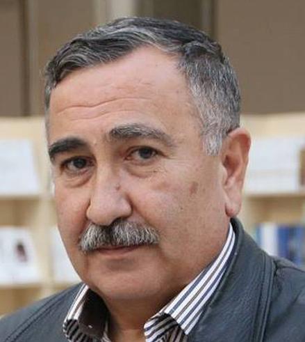 أحمد مظهر سعدو