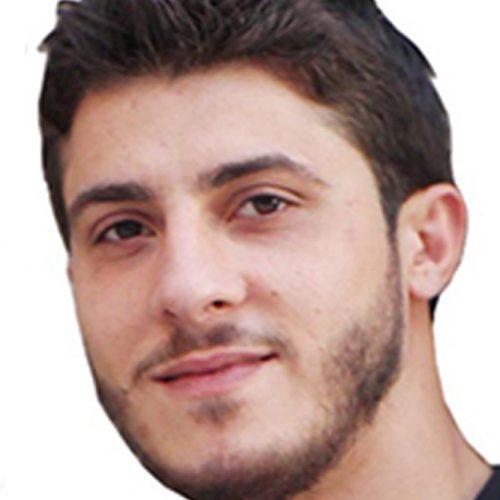 جيرون - إدلب - فارس وتّي