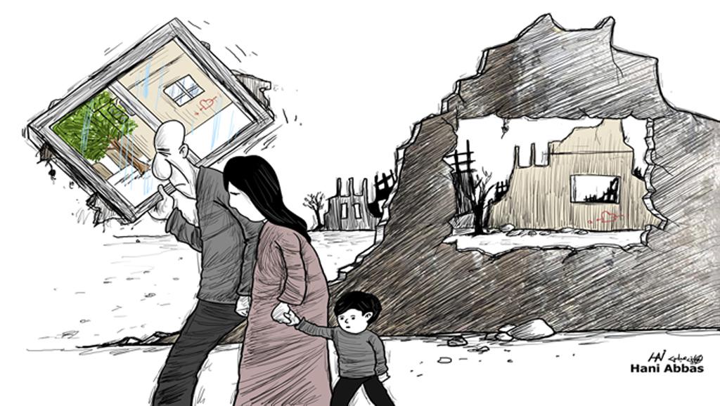 عودة اللاجئين