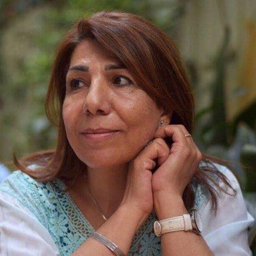 نجاة عبد الصمد