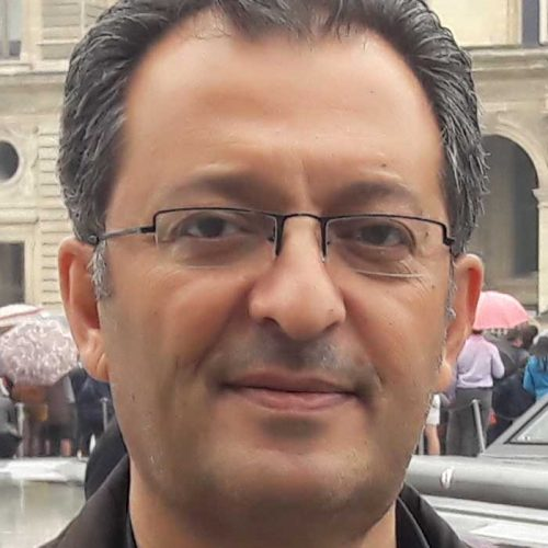 إبراهيم حسين