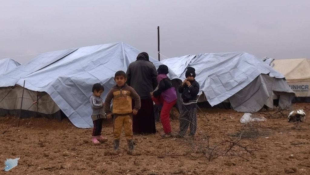 الأمم المتحدة تدعو لتحمّل المسؤولية تجاه 2500 طفل أجنبي في مخيم الهول style=