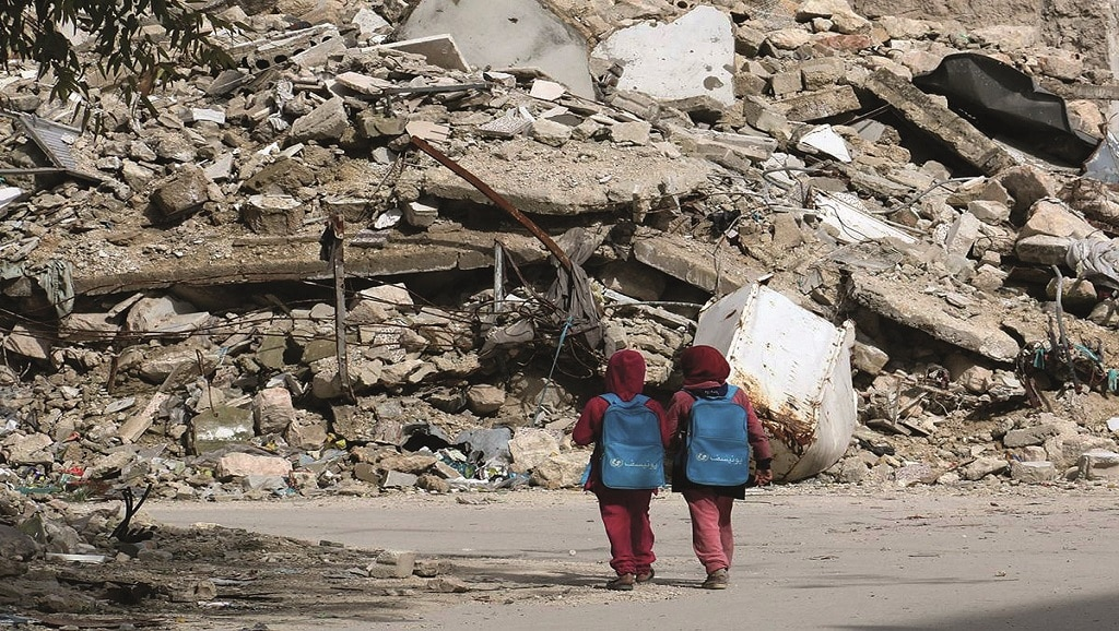 الأمم المتحدة تؤكد امتلاكها مليون دليل بشأن الجرائم في سورية style=