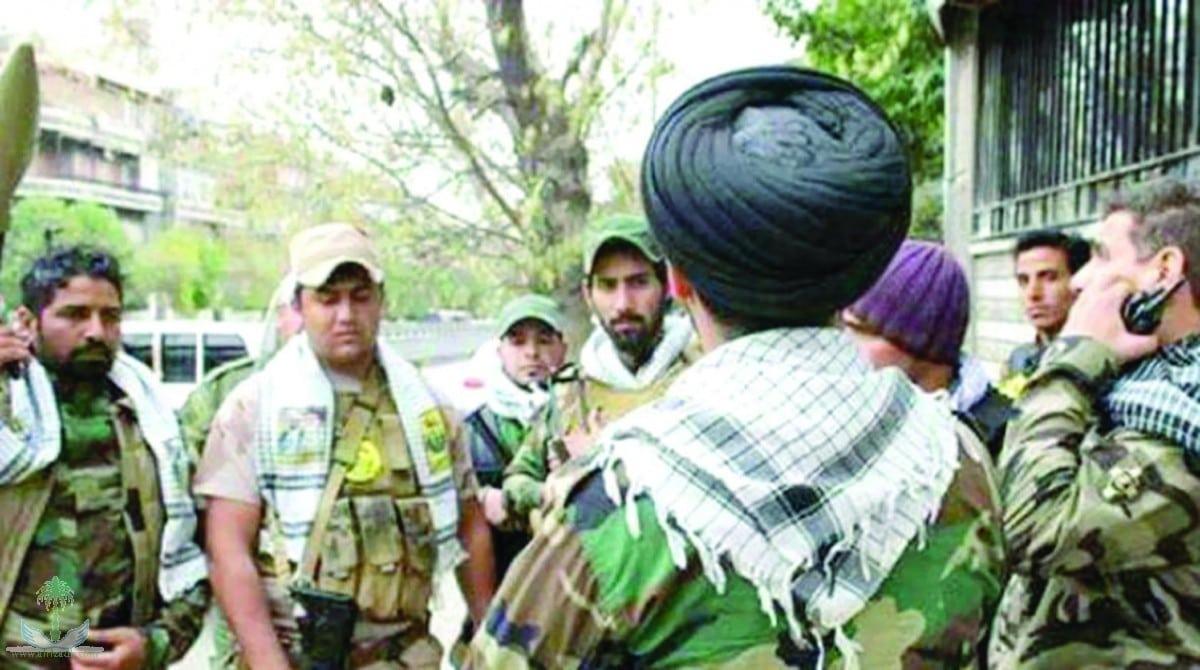أنباء عن نيّة واشنطن مهاجمة الميليشيات الإيرانية في البوكمال style=