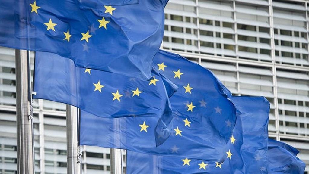 """الاتحاد الأوروبي يجدد رفضه """"سيادة إسرائيل"""" على الجولان style="""