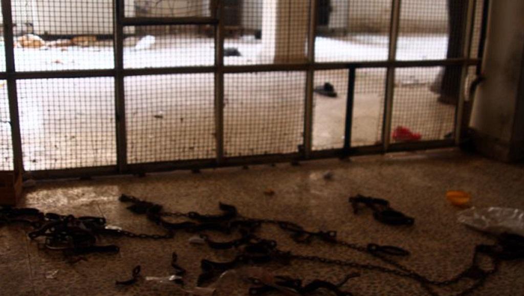 درعا.. قائمة جديدة بأسماء معتقلين فارقوا الحياة في سجون النظام