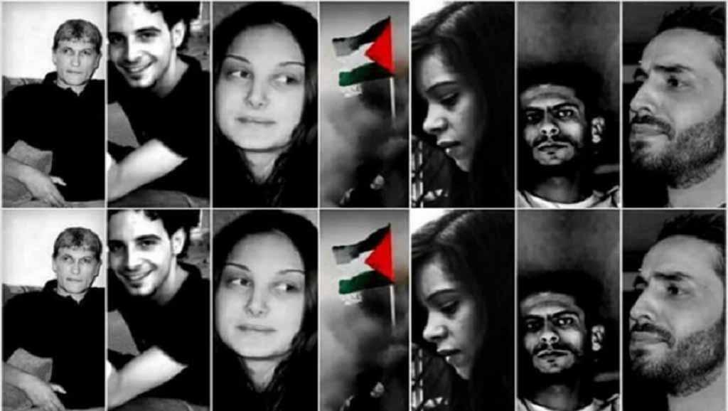 فلسطينيون يطالبون نظام الأسد بالكشف عن مصير أبنائهم المفقودين منذ سنوات style=