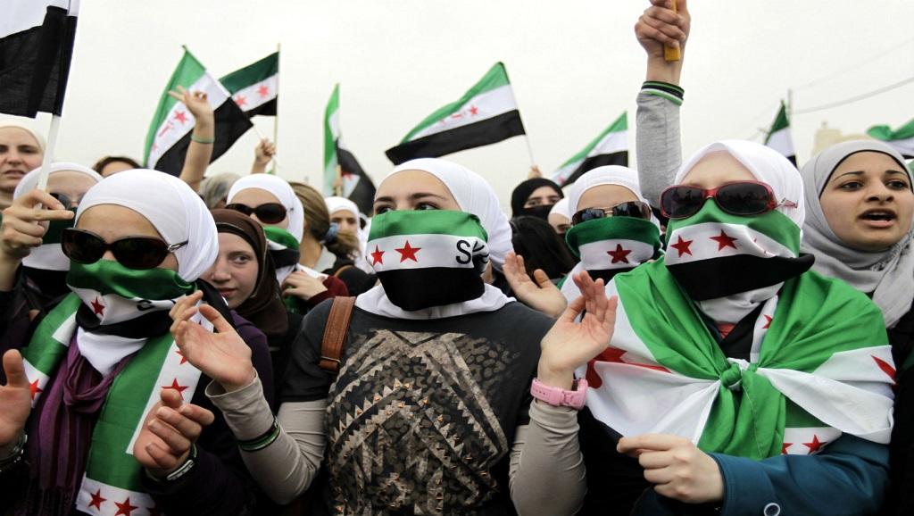 المنظمات النسوية السورية: من مرحلة التمكين إلى التمكّن style=