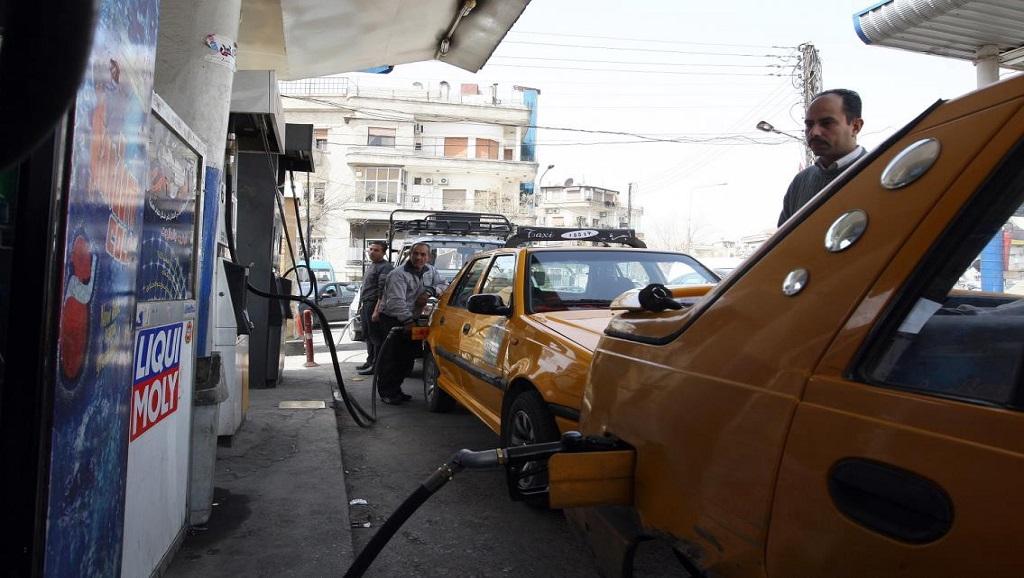 المحروقات في سورية.. تفاوت في الوفرة وفروق في الأسعار style=