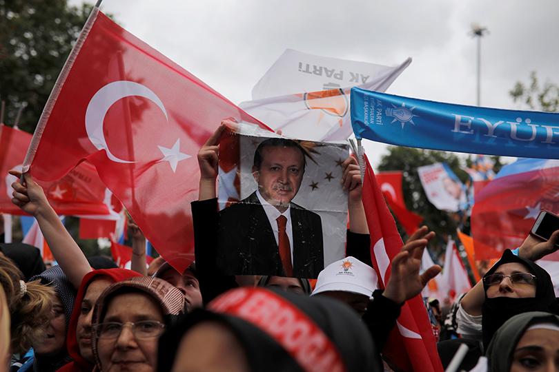 الانتخابات المحلية في تركيا والسياسة الخارجية style=