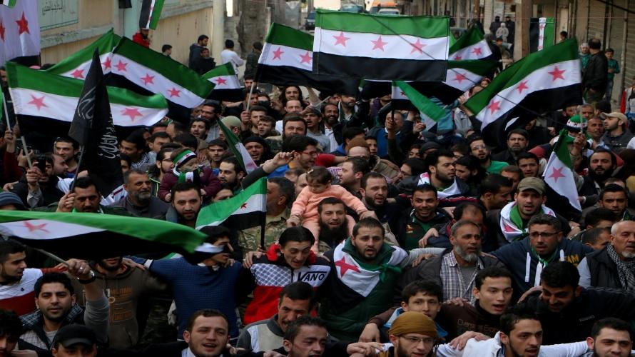 لماذا سقط بوتفليقة والبشير.. ولم يسقط الأسد؟ style=
